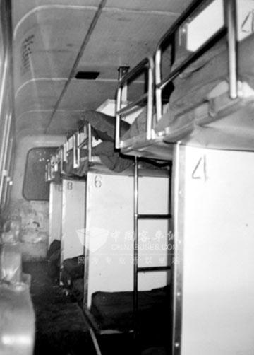 探讨:中国第一辆卧铺客车诞生在昆明?