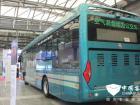 搭载交大神舟空气动力起步系统的亚星客车