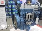 WP7NG天然气发动机
