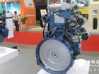 WP5NG天然气发动机