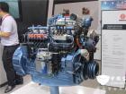WP6NG天然气发动机