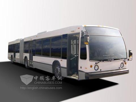 目前拥有4500多辆公交车,公交线路多达249条,覆盖纽约全市五个行政区