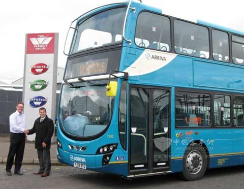 双层巴士图片图片_双层巴士图片图片下载; 英国巴士又推新款;