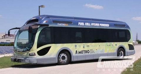 并据此改进燃料电池技术用于公共运输