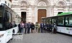 常隆客车登意大利《共和国报》 获外媒大量好评