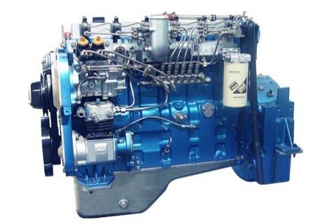 上柴SC8DK系列电控柴油机