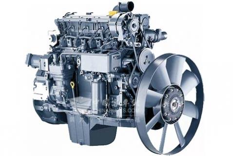 道依茨一汽大柴BF4M1013系列柴油机