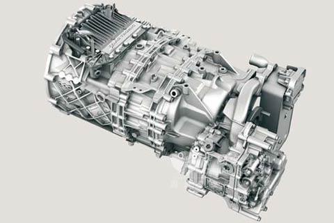 气动执行器工作原理_ZF-ASTronic-自动机械变速箱_变速箱_中国客车网