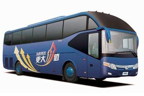 宇通客车ZK6127H