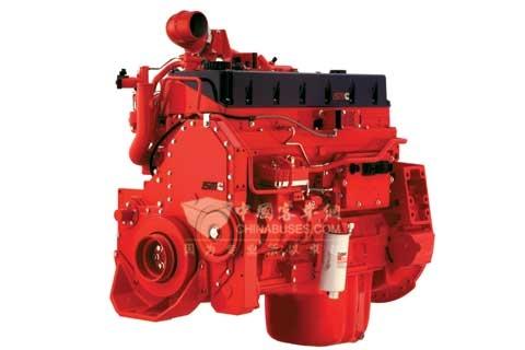 康明斯ISM系列11升全电控柴油机