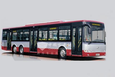 金龙客车XMQ6140G