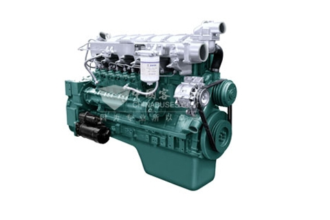 玉柴YC6M柴油机
