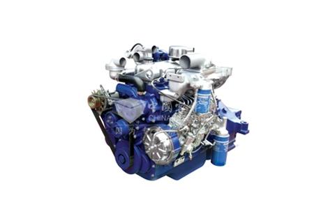 玉柴YC4D系列柴油机