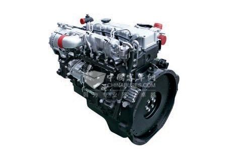 玉柴YC4F系列柴油机