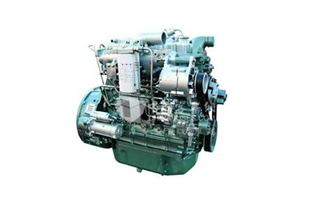 玉柴YC4E系列柴油机