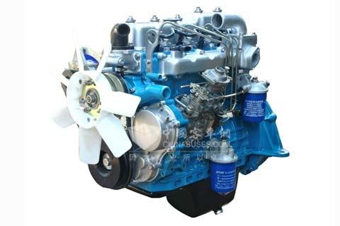 扬柴YZ4DC1-30型柴油机