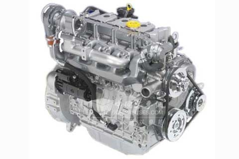 扬柴VM系列柴油机