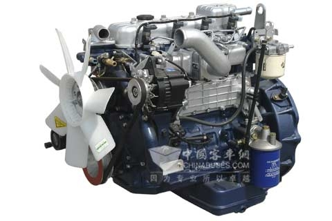 扬柴YZ4DA1-40柴油机