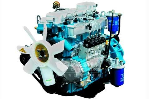 扬柴YZ4DA3-30柴油机