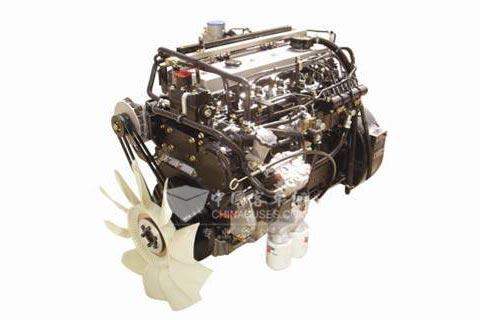 雷沃动力IE4B135-e2GB天然气发动机