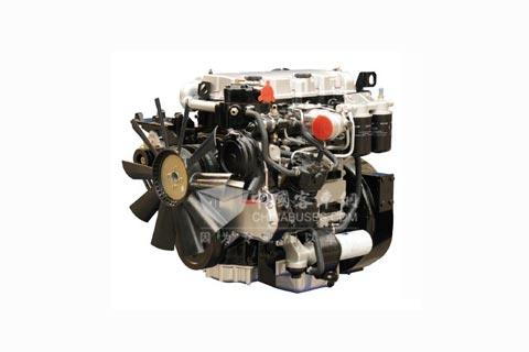 雷沃动力车用B系列机械泵柴油发动机