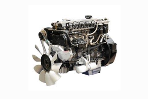 雷沃动力车用六缸单体泵柴油发动机