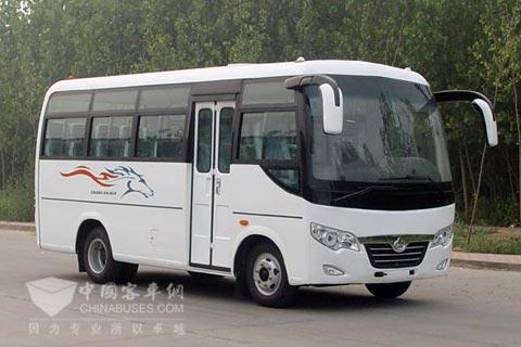 长安客车sc6796