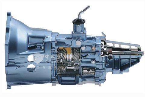 伊顿FSO-2405变速箱
