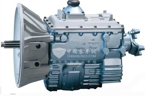伊顿FS-4205变速箱