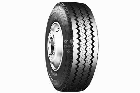 普利司通R92系列市内公交车轮胎