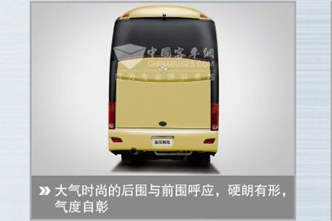 金龙客车xmq6129y8