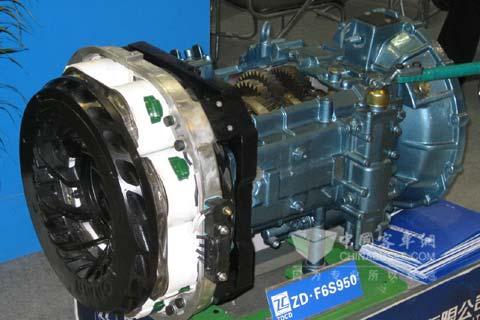 凯迈DHB13型电涡流缓速器