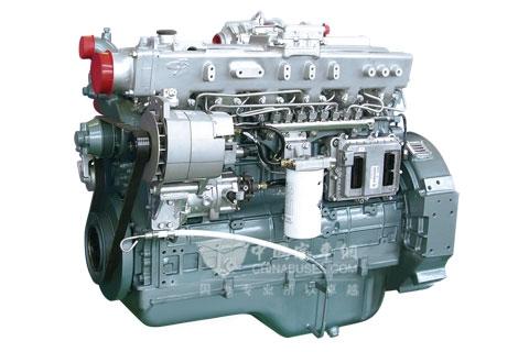 玉柴YC6L柴油机