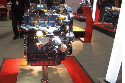上柴动力SC25R28R发动机
