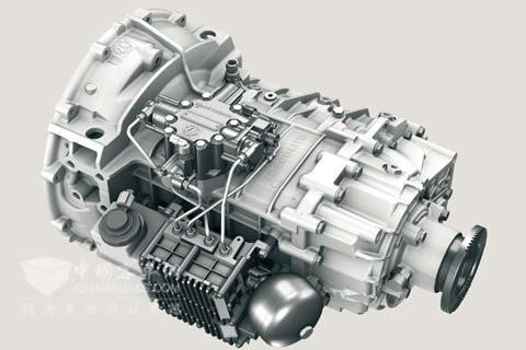 ZF-ASTronic-Lite-自动机械变速箱