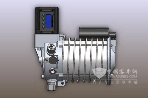 奥特科技AR80系列产品