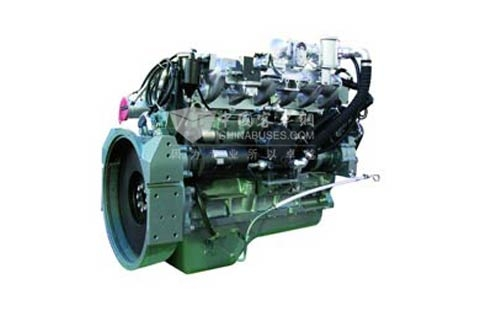 玉柴YC6G系列单燃料发动机