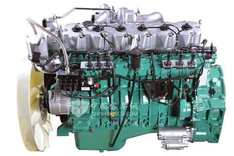 锡柴CA6SL系列发动机