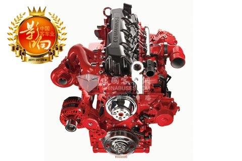 康明斯ISF 3.8升全电控发动机