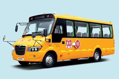 海格客车KLQ6756X
