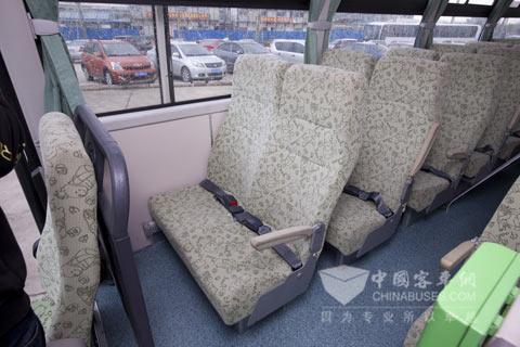 儿童安全座椅(2座)