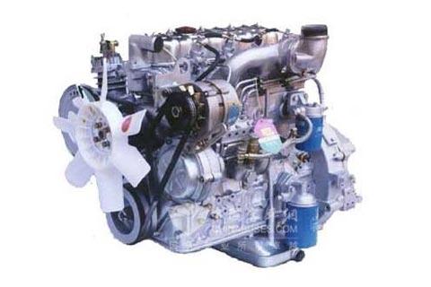 云内动力490QB型柴油机