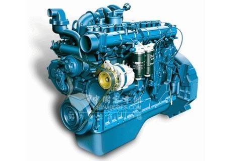 玉柴YC6A系列柴油机