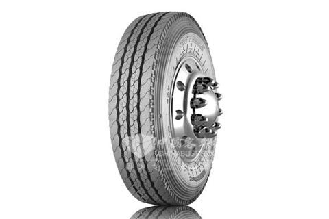 佳通客车GT867轮胎