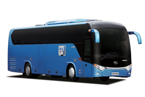 金龙客车XMQ6115