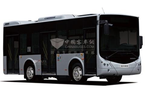 金龙客车XMQ6800AGD