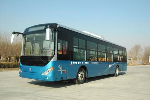 中通客车LCK6125HGC