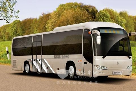 金龙客车XMQ6130C