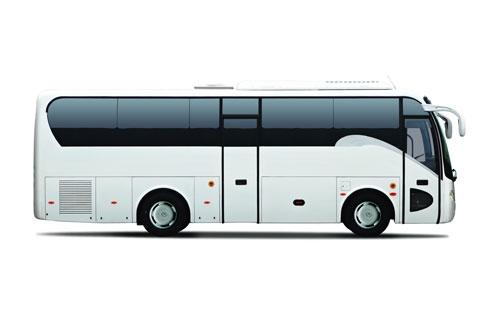 金龙客车XMQ6900