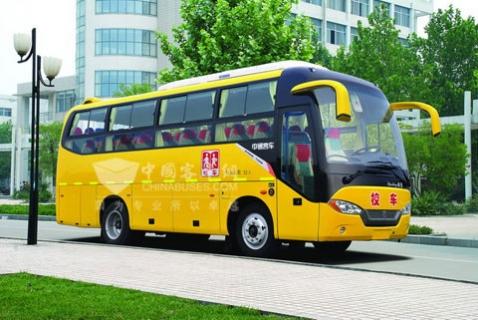 中通客车LCK6802HXA